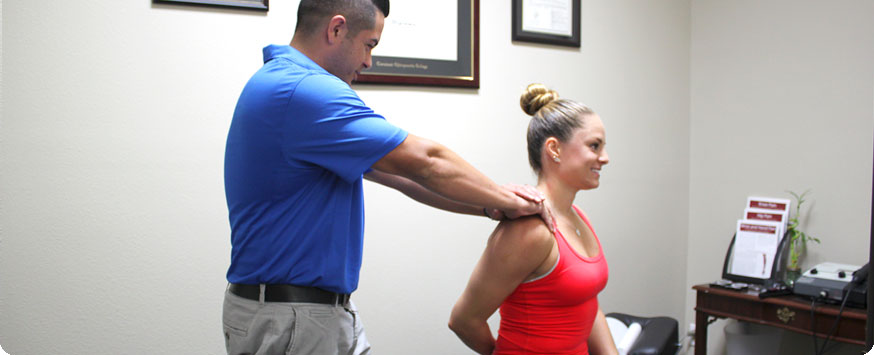 Gentle Chiropractic Adjustments By Dr Dimaano Amp Dr Ayala