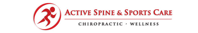 active spine and sports care logo