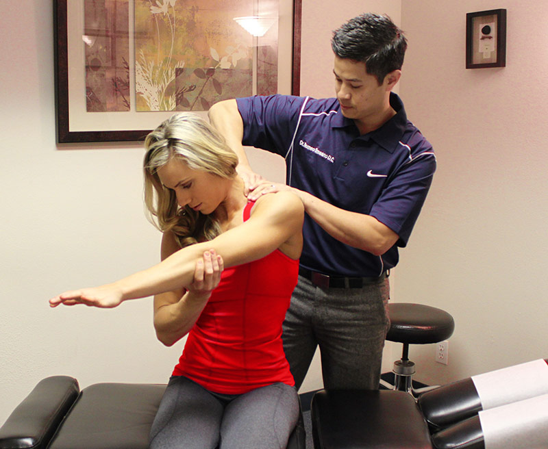 Active Release Techniques Art By Dr Dimaano And Dr Ayala